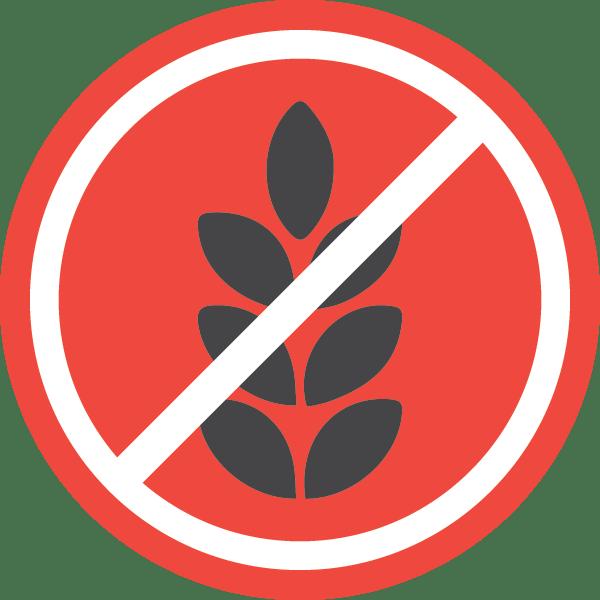 NO Glutine